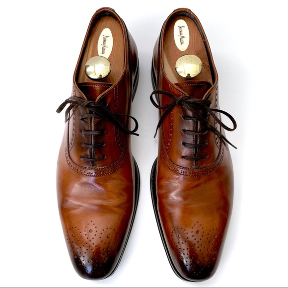 To Boot Shoes | To Boot New York Oxford
